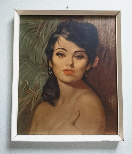 Nina - Van der Syde