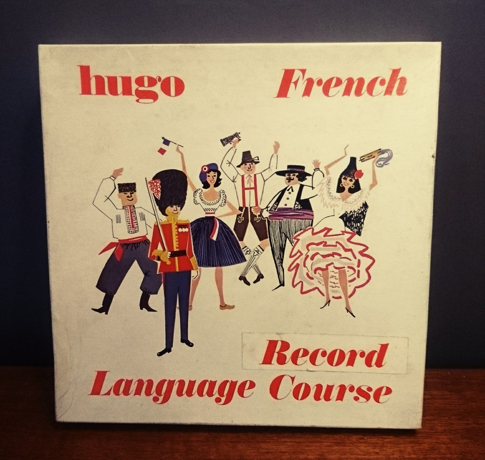 Vintage language course
