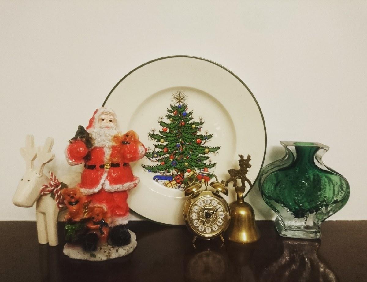 Vintage Christmas Fun